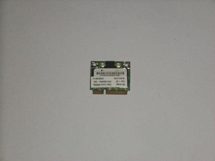 Compaq 615 Wireless WiFi Card 504593-004