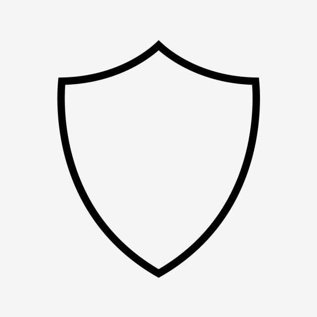 Vector Icone De Escudo Clipart De Escudo Icone De Seguranca Protection Icon Imagem Png E Vetor Para Download Gratuito Shield Icon Shield Vector Icon Illustration