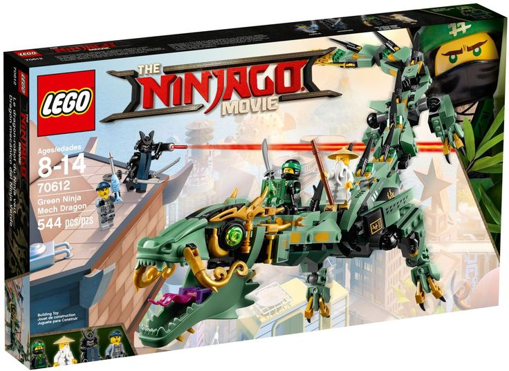 19 best The LEGO NINJAGO Movie images on Pinterest | Lego ninjago ...