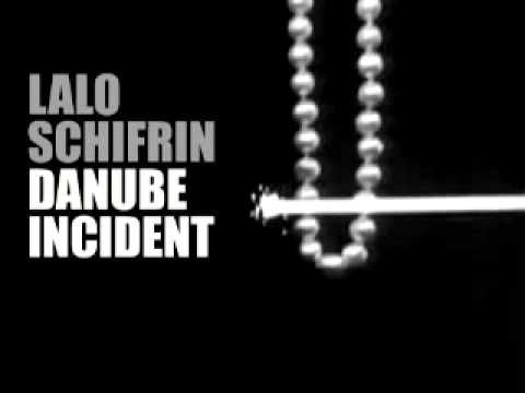 As sampled by Portishead~ Lalo Schifrin - Danube Incident