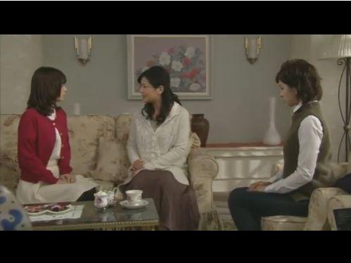 新・牡丹と薔薇 第36話