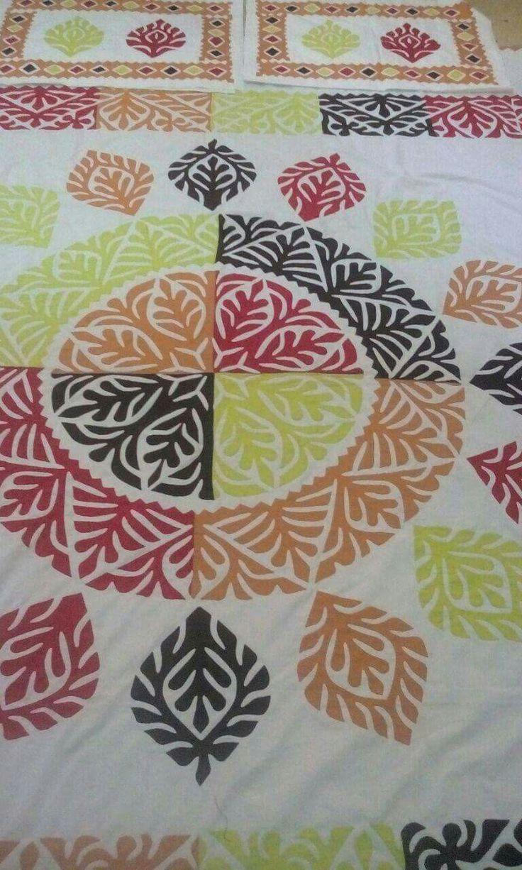 15 best Sindhi Bed Applique images on Pinterest