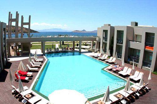 £305 - Ambrosia Hotel, 7nts hotel, flights & transfers inc #Bodrum, Turkey