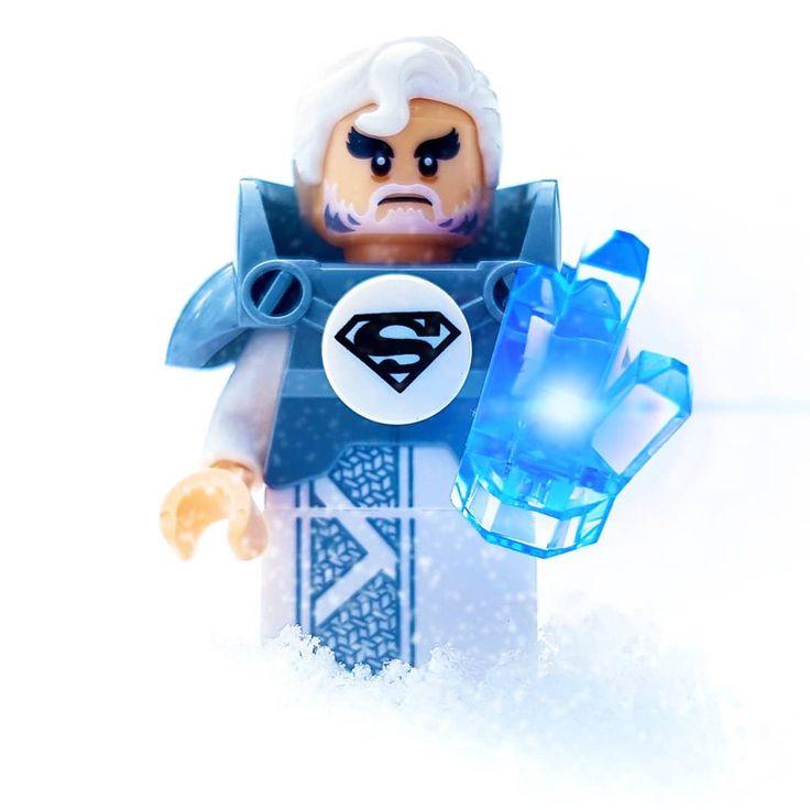 Just chilling in the fortress of solitude .  #lego #legopic #legomania #photography #legophotography #lego_hub #brickculture #brickcentral #bricknetwork #featurebait #legobrick #minifigure #legominifigures #legomypassion #bc_hobby #toyartistry_lego #toyphotography #instalego #legogram #brickpichub #legoaddict #naturephotography #snowphotography #toygroup #legolover #brickingjoy #toyphotohouse #toptoyphotos #legobatman #legosuperheroes