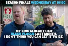THE JIM GAFFIGAN SHOW season finale is this Wednesday at 10/9C! Click to catch up on the latest episodes on TV Land.