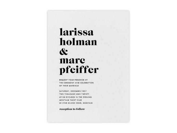 Paperless Invitations Wedding: Best 25+ Paperless Post Ideas On Pinterest