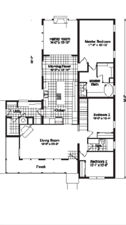 60 best Favorite Modular Home Plans images on Pinterest