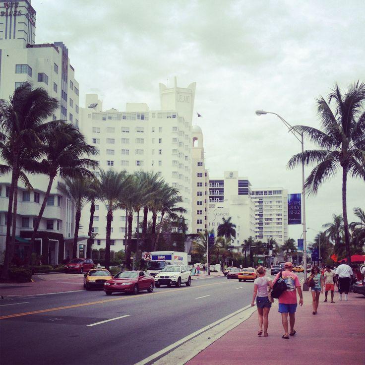 Miami..