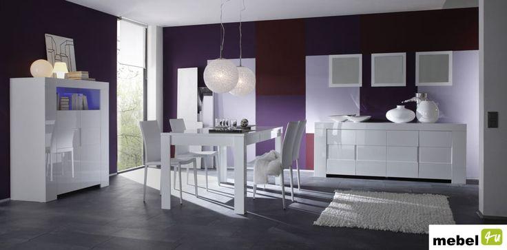 Komoda SOL model I - włoskie meble - sklep meblowy
