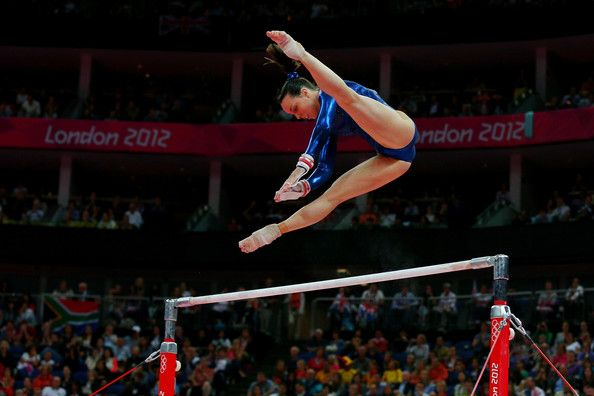 GB Team makes history in Olympic post-war era with 6th place - Professional Gymnast for Great Britain and three time World Champion