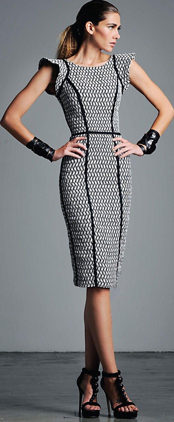 Alexis Filippa Dress ♥✤ | KeepSmiling | BeStayBeautiful
