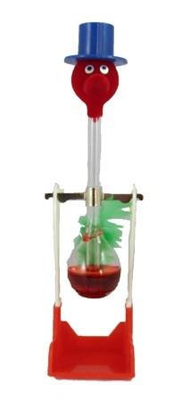 Drinking Bird - Retro Toys - Retrotoyplanet.com