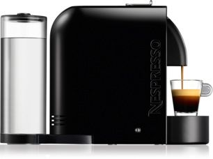 Nespresso U Coffee Maker Red Dot 2013 manufacturer: Nestle Nespresso SA  designer: Les Ateliers du Nord