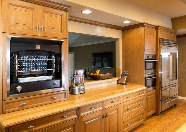 10 best images about la cornue is always a good idea on. Black Bedroom Furniture Sets. Home Design Ideas