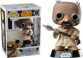 Pop! Vinyl Star Wars Tusken Raider