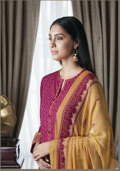 46f11266a5 Alvina Itrana Sahiba Cotton Fabric Digital Printed Salwar Suits 324 ...