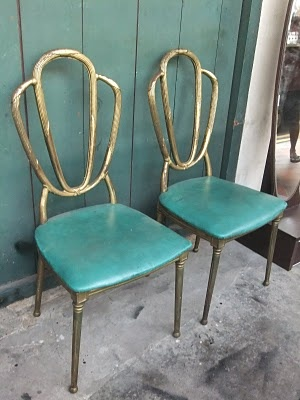 every home needs a pair of these chairs