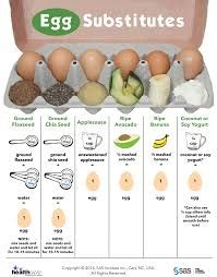 Image result for egg substitute