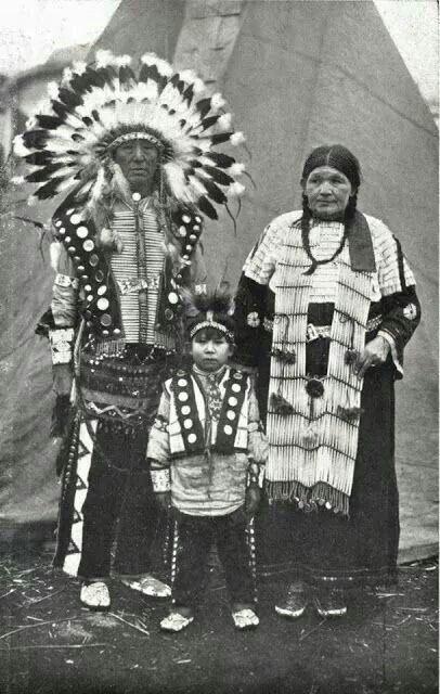 LAKOTA OGLALA...1928...