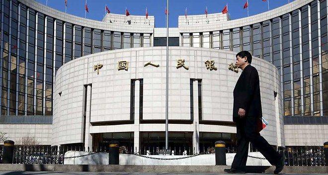La banque centrale chinoise (PBOC) veut, en allégeant les restrictions sur le crédit, donner un coup de pouce supplémentaire à l'économie chinoise.