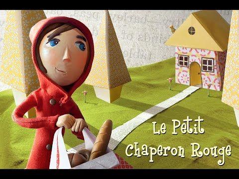 Le Petit Chaperon Rouge - YouTube
