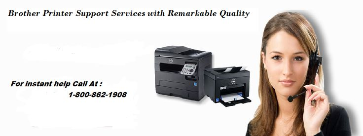 Sometimes it happens when printer is not working properly like user are unable to print using your installed Brother printer because it is appearing as offline.Here we mentioned some steps which will help users to use Brother Printer in offline mode.