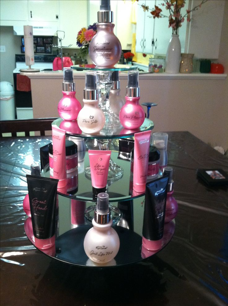 My product tower  Www.cassandradillon.pureromance.com
