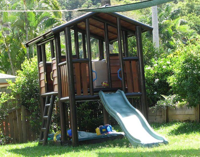 Grand Gazebos & Cubbies (North Queensland)