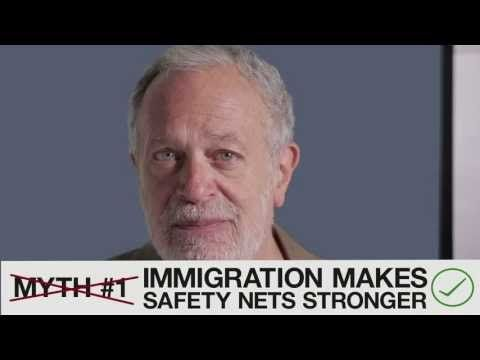 What If Robert Reich Told You That Immigration Reform Would SAVE Our Economy?