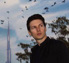 Павел Дуров: Оставаясь рабом денег, невозможно стать истинным хозяином собственной жизни