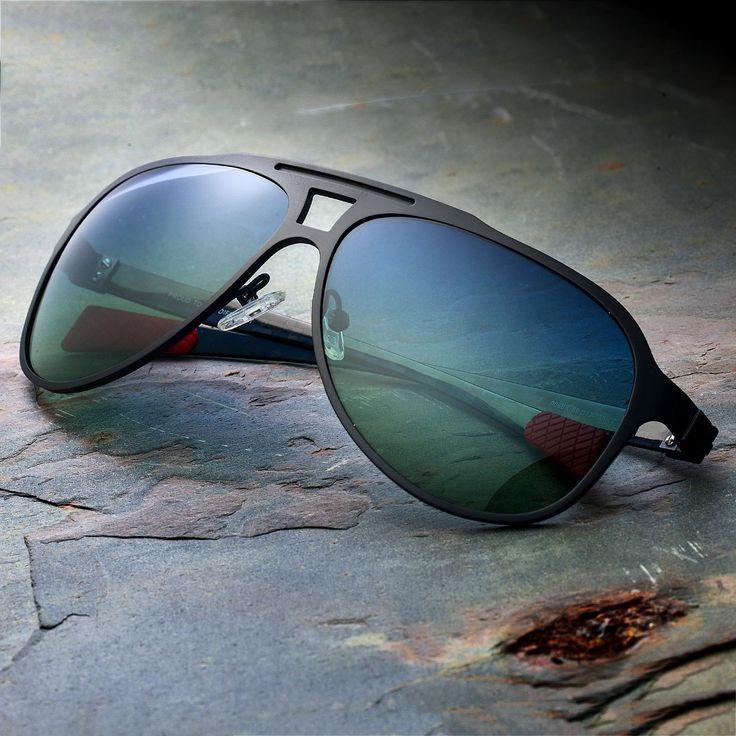 Breed Apollo Black Carbon Fiber Sunglasses #fashionable, #style, #sunglasses