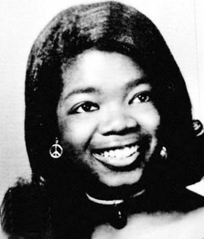 young Oprah: Famous, Oprahwinfrey, Yearbooks Pictures, Oprah Winfrey, Young Oprah, Celebrities, Celebrity Yearbooks Photos, Schools Photos, High Schools