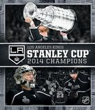 NHL: Stanley Cup 2014 Champions - Los Angeles Kings [Blu-ray] [English] [2014]