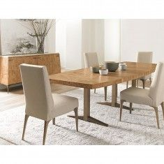 Caracole The Great Divide Dining Table