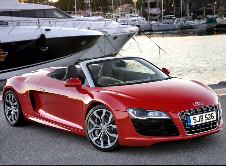 Easter just got goooood! Discover this Audi R8 Spyder on @eBay today. Then start planning the best #EasterRoadtrip Ever. Pricing details here: www.ebay.com/itm/Audi-R8-5-2-2011-audi-r-8-spyder-5-2-1-owner-207-905-msrp-/131164444280?forcerrptr=true&hash=item1e8a029678&item=131164444280&pt=US_Cars_Trucks?roken2=ta.p3hwzkq71.bdream-cars
