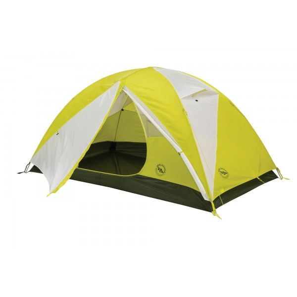 Part of the Big Agnes mtnGLO® collection, light up your camp with the Tumble…