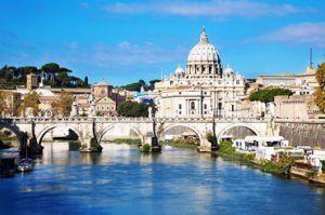 Ταξίδι στη Ρώμη, 5 ημέρες (μουσεία Βατικανού, Νάπολη, Πομπηία)