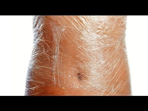 Permanent Hair Removal At Home - Naturally! - (Ancient Burmese Secret) || SuperWowStyle - YouTube