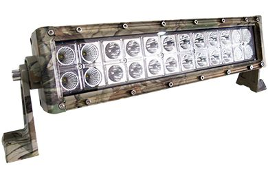 Camo CREE LED Light Bars in stock now! Lowest Price Guaranteed. Free Shipping & Reviews! Call the product experts at 800-544-8778.
