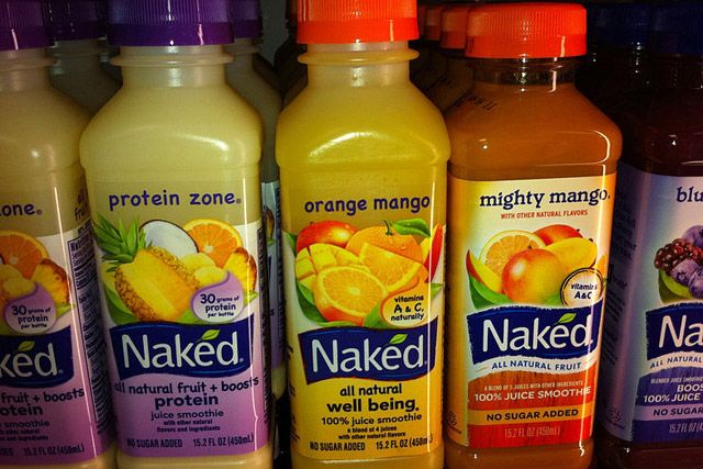 nature s not in it naked juice forced to remove all natural from labels