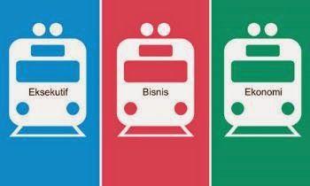 Jual Tiket Pesawat: Kelas KA di Indonesia  Tahukah Anda bahwa kereta api penumpang yang ada di Indonesia ini terbagi menjadi tiga kelas yaitu Kelas Eksekutif, Kelas Bisnis dan Kelas Ekonomi. Dan masing-masing kelas mempunyai kelebihan masing-masing.