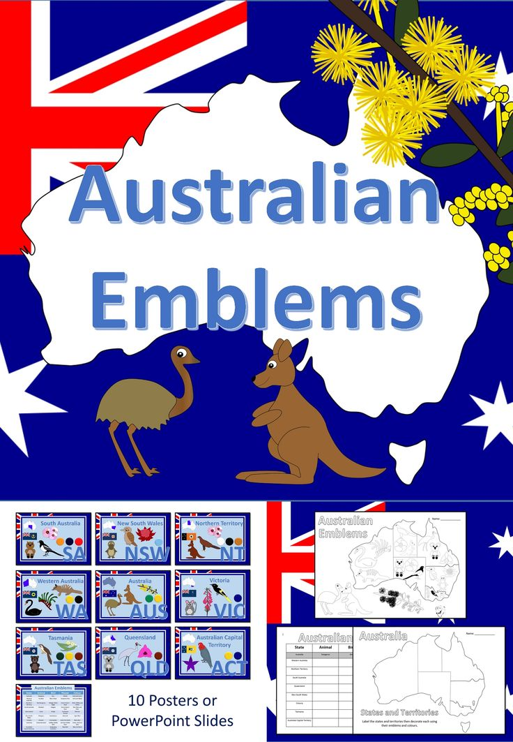 263 best images about AUSTRALIA ~ Educational Song on Pinterest ...