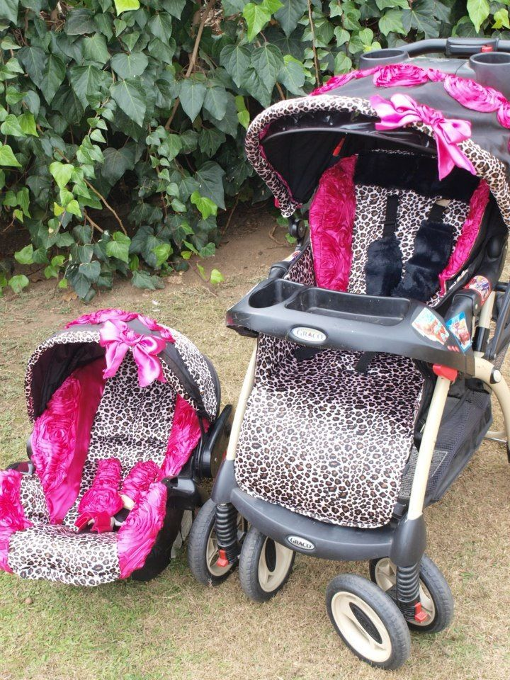 Custom Car Seats And Stroller Recovers Starting At 65 00