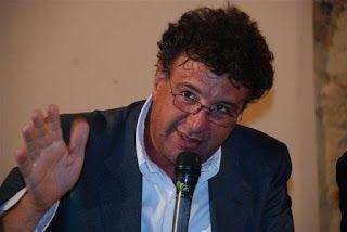 IL COMUNICATO STAMPA: 'Confessioni di uno scrittore': a Cori c'è Gaetano...