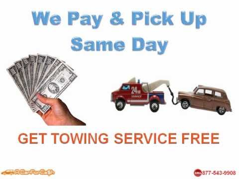 AcarForCash.com are always ready to buy your used or useless cars nation wide in USA, We buy your car for cash and provide much better cash than any other car buying companies available in USA. We pay and pick up with in same day. We provide a hassle free deal to our customers.
