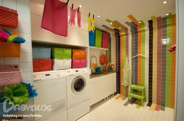 хранение полотенец - Поиск в Google