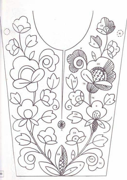 Pin de acuerdate7 en bordados etnicos y patrones for Embroidery office design 7 5 full