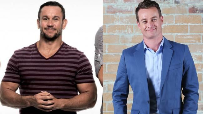 Grant Denyer stole Matty Johns' story and recycled it on Kyle and Jackie O | The Courier-Mail