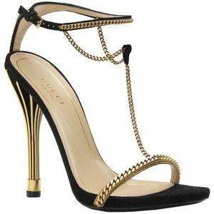 Cleo High Heels http://ift.tt/2cQPC9v