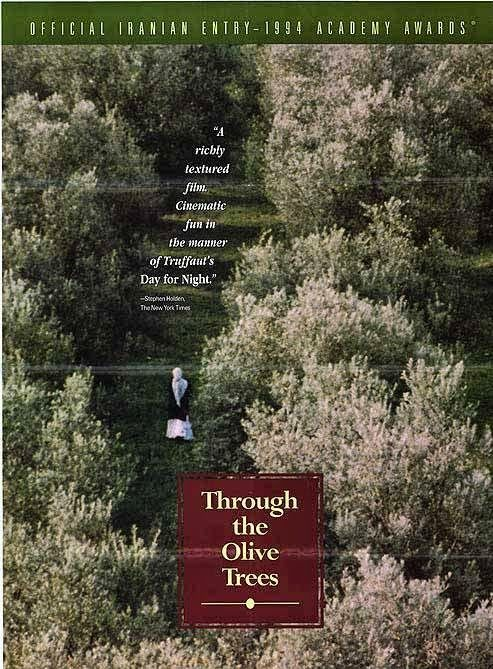 Image result for through the olive trees kiarostami
